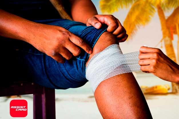 covertura salud en el extranjero preventy seguros